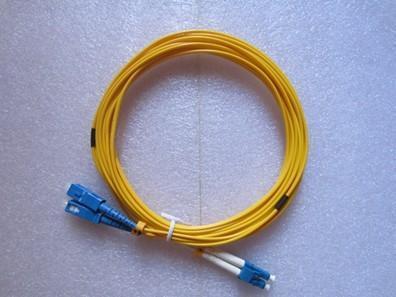 單模尾纖LC-SC 光纖跳線