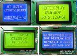 中文字库LCD液晶模块HTM12864Z