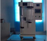 小型喷雾干燥机,实验室小型喷雾干燥机