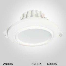 Touve托维LED筒灯3W,高效节能,环保无辐射