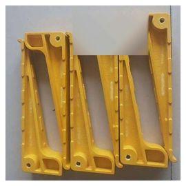 电缆三角脚架玻璃钢电线固定架