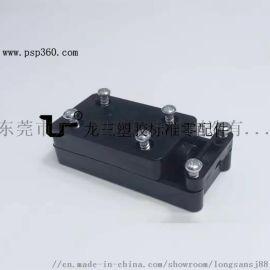 厂家供应M656二位防水接线盒 防水防尘IP44