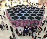 人氣展覽道具蜂巢迷宮出租出售