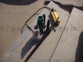 鑫宏液力耦合器拉马 液压拔轮器 厂家直销