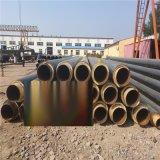 濟寧 鑫龍日升 聚氨酯焊接預製保溫管道dn800/820聚氨酯保溫預製管
