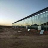 福建省玻璃溫室大棚 玻璃溫室造價