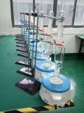 重庆球形脂肪抽出器CYXT-250S索氏提取仪器