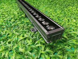 防水LED洗墙灯户外LED轮廓灯大功率洗墙灯