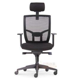 现代网布大班椅,老板高背椅价格