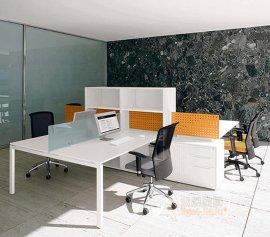 新组合办公桌