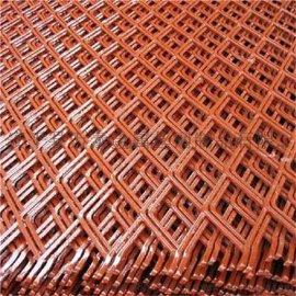 厂家供应菱形钢板网 镀锌钢板网 浸塑钢板网