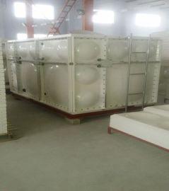 玻璃钢水箱怎么才能超节能环保呢?