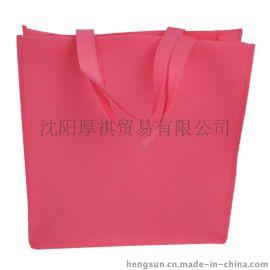 无纺布购物袋覆膜无纺布购物袋