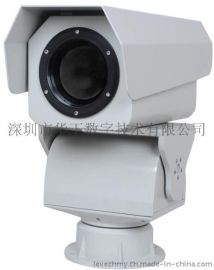 HXJ-FL系列 红外热成像连续变焦远距离摄像机