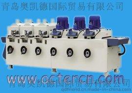 奥凯德XC13铝型材拉丝机
