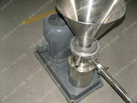 改性沥青胶体磨,乳化沥青胶体磨机