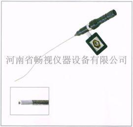 供应工业设备检测不锈钢编织层工业电子内窥镜(无弯角)
