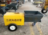 **型号的二次构造柱混凝土浇筑泵介绍