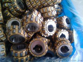 厂家批发二类圆柱滚子偏心轴承 RN206M RN206EM 汽车轴承替代进口