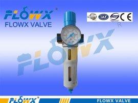 供应三联件FLX-C2/5 过滤减压阀