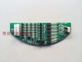 电动执行器相序检测模块