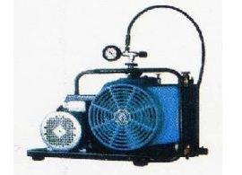 宝亚进口电泵 J2B-H 电动气泵 消防呼吸器空气充气泵    呼吸器填充泵