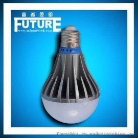 低价7wLED球泡灯新款led球泡灯 LED压铸铝球泡灯富乔照明