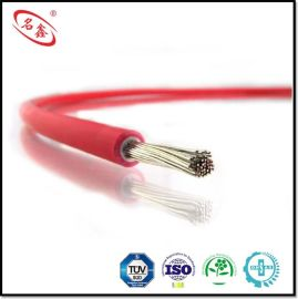 光伏电缆 PV1-F 单芯 1*4mm2 TüV SüD认证产品