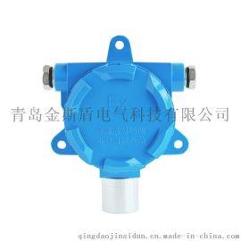 金斯盾KS-800红外二氧化碳报**器CO2检测仪在线报**器浓度报**器