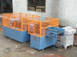 广东东丰机械供应海绵粉碎机,再生机系列,枕头填充机