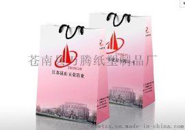 浙江温州苍南印刷生产厂家批发低价格 加工定制 白纸板 方底袋 礼品袋 纸袋批发