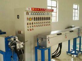 供应  地暖发热线设备厂家