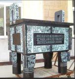 西安青銅器批發 西安四羊方尊 司母戊鼎擺件