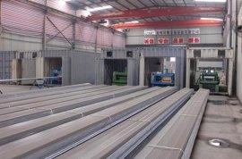 商洛 铜川65-400铝镁锰合金板
