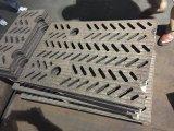 超高强度Cr45碳化铬双金属堆焊复合耐磨板