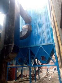 烘干机除尘器厂家