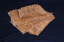 【凯捷空气净化】 !!! 多层折叠式油漆滤纸