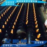 浙江江苏定制地源热泵用PE集分水器
