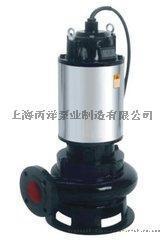 JYWQ  系列自动搅匀排污泵