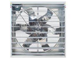 TH(泰和温控)推拉式风机 负压风机 1250型 强力抽风机 温控设备 畜牧养殖 抽风机