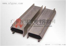 兴发铝材生产厂家大型轨道交通用铝材供应商