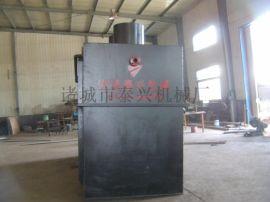 工业电子污水处理设备 诸城泰兴机械