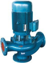 GW型管道式排污泵