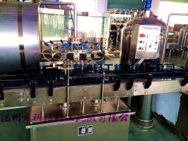 全自动蓝莓酒生产线设备厂家温州市科信轻工机械有限公司
