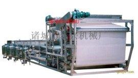 污水处理设备三网带式压滤机     诸城泰兴机械
