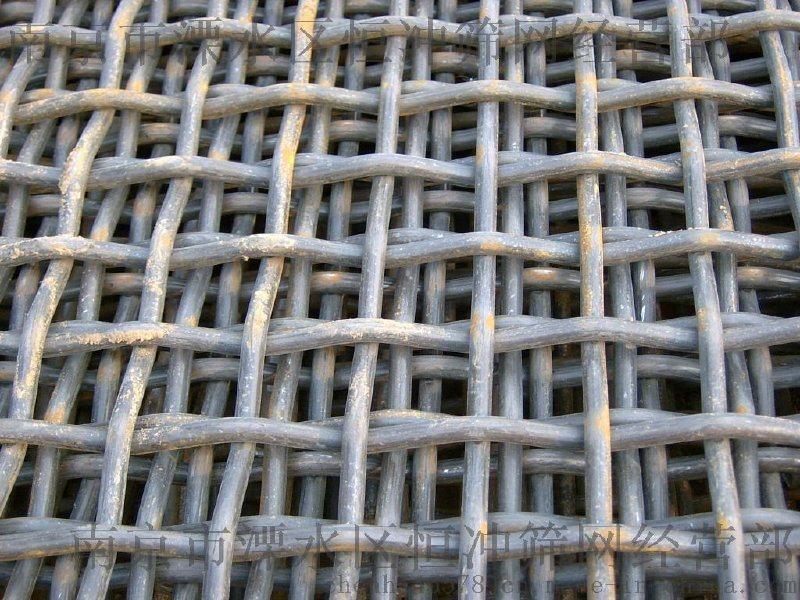 南京金属编织网_轧花网系列:__轧花网|铁丝轧花网|钢丝轧花网|矿用支护