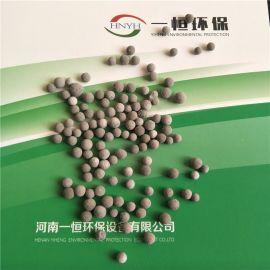 生物陶粒滤料 生物陶粒滤料价格 规格 厂家