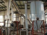 LPG-1000二氧化钛悬浊液干燥设备之喷雾干燥塔