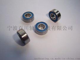 687ZZ,687-2RS 精密微型轴承