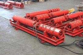 遵义150QJR热水温泉潜水泵直销处|耐高温潜水泵送货上门